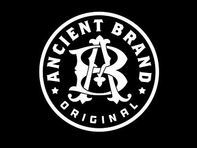 Ancient Brand 4 ancient vintage monogram