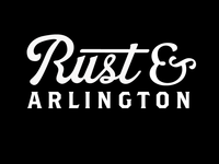 Rust and  Arlington