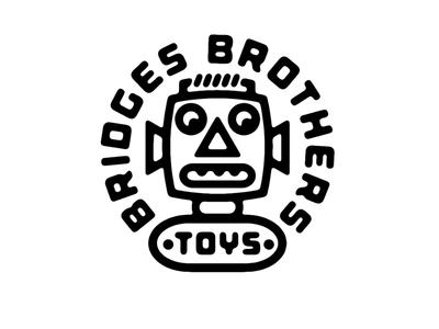 Bridges Brothers Toys 1 store robot toy