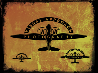 Visual Approach Photography photographer air travel plane aircraft vintage dc3