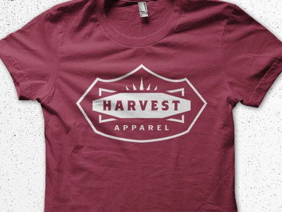 Harvest apparel