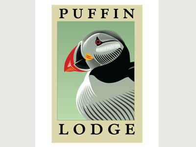 Puffin Lodge