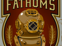 Five Fathoms Porter Ale