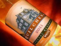 Quilchena White Wine Bottle