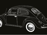 Vw beetle 2 lg