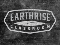 Earthrise Classroom Logo