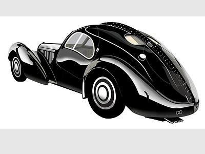 Bugatti Atlantic Sm bugatti