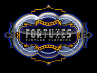 Fortunes Vintage Clothing