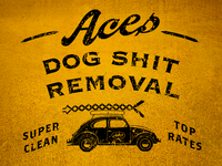 Aces Dog Shit Removal