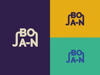 Bojan Logo