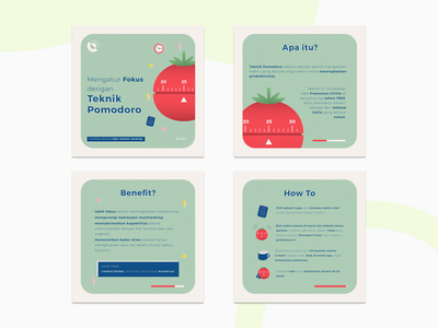 Instagram Post Design #3 instagram social media vector illustration branding graphic design design