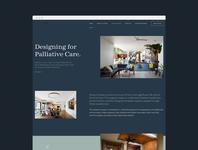 Designing for Palliative Care