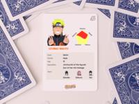 DailyUI #045 - Info Card