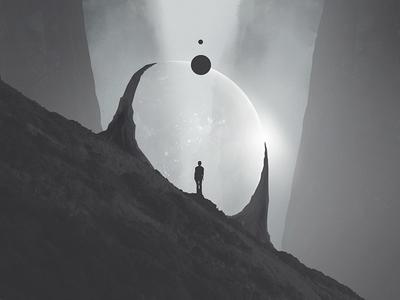 Creator of Worlds