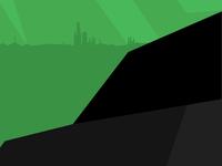 Dash Poster - Green