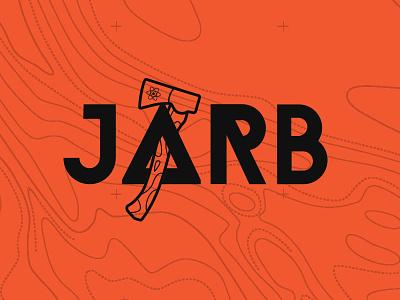 JARB Branding code boilerplate branding logo react jarb