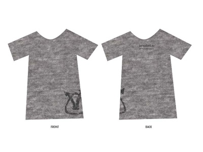 JSL Shirts t-shirt shirt design
