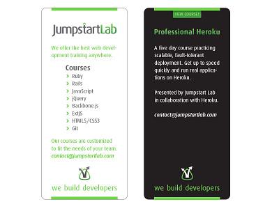 Jsl Bookmark bookmarks print layout