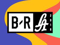 B/R LA 2018