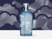 Stormy Vodka for Dark Sky