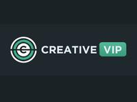 Creative VIP Logo