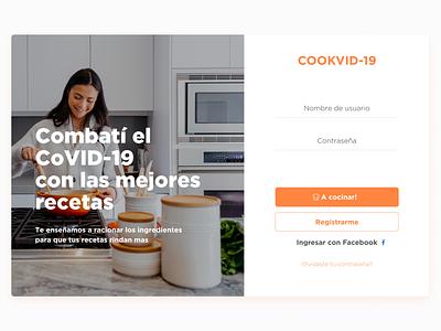 Daily UI #001 - Sign up web ui design daily ui dailyui