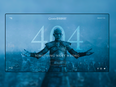 Daily UI #008 - 404 Page 404 error page 404page 404 page web ui design ui design daily ui dailyui