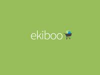 Ekiboo Logo