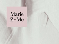 Marie Z + Me