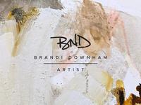 Brandi Downham Artist