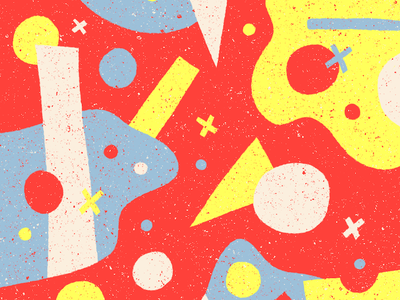 🧀🧀🧀 cheesy whatever fun pattern speckles art drawing colour shapes