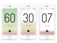 UI014 - Countdown Timer