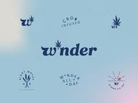 W*nder Logo