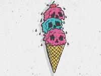 Ice Cream on Acid
