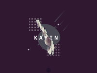 Kayin State Abstract