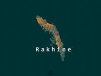 Rakhine  State Abstract