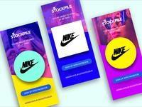 Stockpile Rebranding Mobile