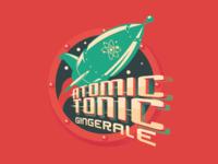Atomic Tonic logo