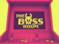 The Boss Room