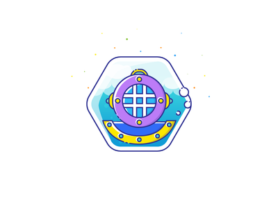 Dive Badge