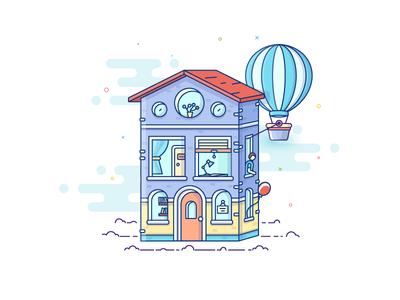 Room Management Illustration