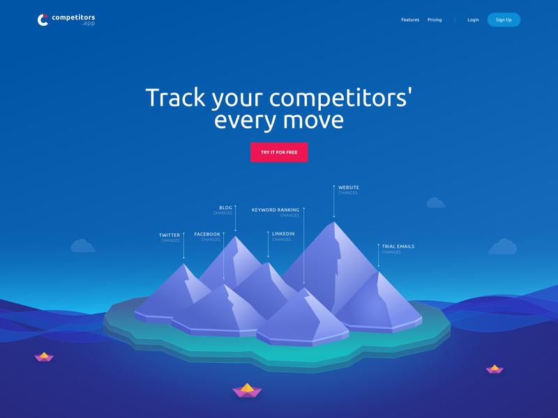 Competitors.app