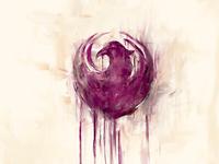 Phoenix- Painterly