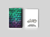 Business Cards,