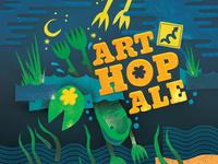 Art Hop Ale