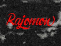 Rajōmon