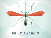Mosquito x2