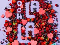 Ooh la la Valentines Day Type