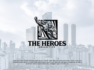 the heroes collective