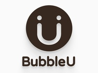 BubbleU logo mark